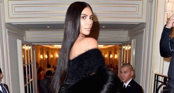 'Deveriam ter atirado nela' diz internauta sobre Kim Kardashian