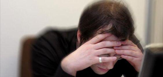 مرض العصب الحائر اسبابه و اعراضه Germany Nervous Pressure