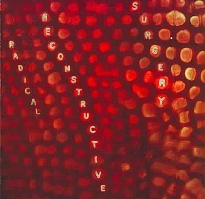 John Medeski - Scotty Hard's Radical Reconstructive Surgery