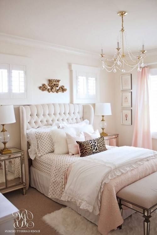 Barocco Ivory And Gold Bedroom Set Gold Bedroom Decor Rose Gold Bedroom White Bedroom Decor