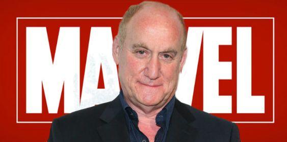 Marvel TV Head Jeph Loeb