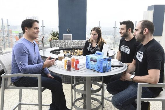 BeatBox Beverages Update - What Happened After Shark Tank  #BeatBoxBeverages #MarkCuban http://gazettereview.com/2016/09/beatbox-beverages-now-shark-tank-update/