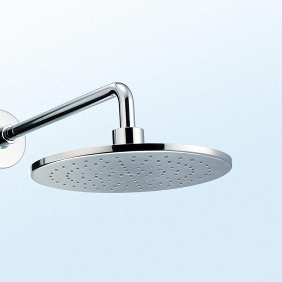 Toto TS100B# Soiree Rain Shower Shower Head - Fixture Universe