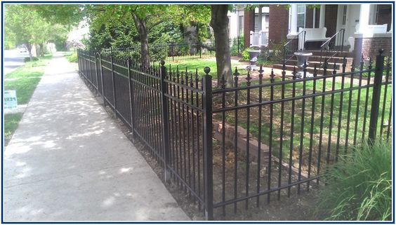 Special 10 Ft Privacy Fence