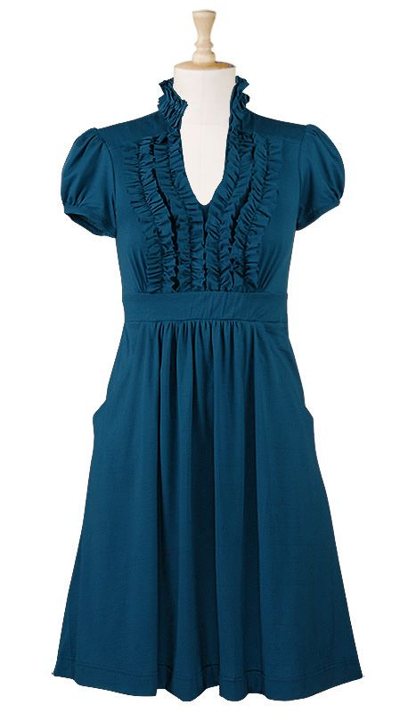 I will have this dress, dammit!
