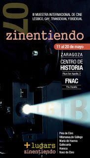 Cartel Zinentiendo 2007 edicion II: