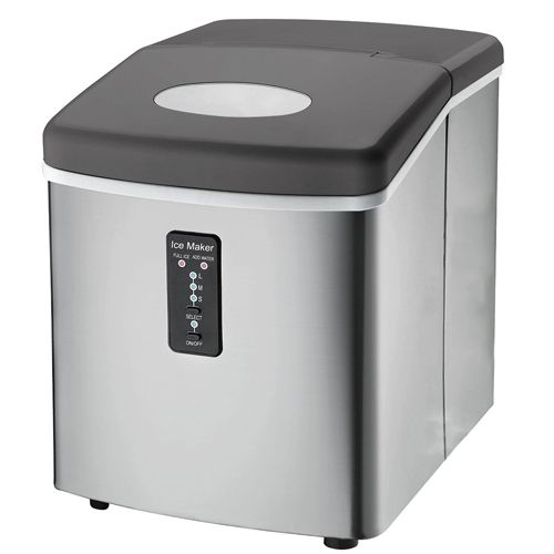 5 Ice Machine Portable Counter Top Ice Maker Machinetg22 By