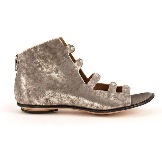 Caracal Sandal: