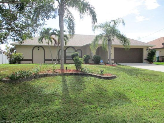 2542 Sw 37th St Cape Coral Fl 33914 Mls 218073607 Zillow Cape Coral Zillow Foreclose