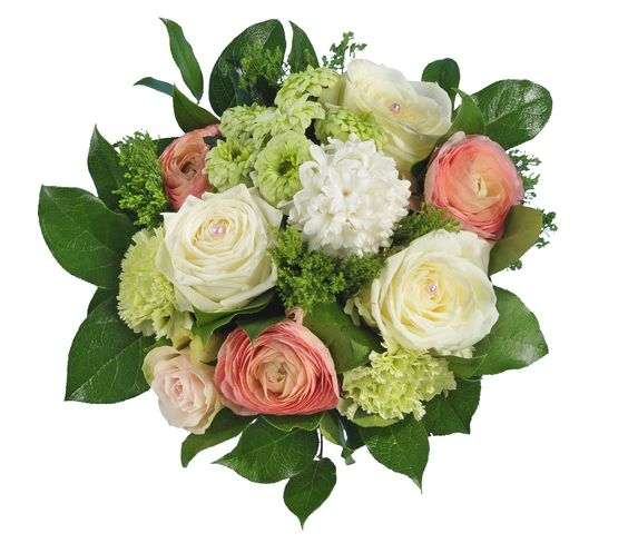 bouquet renoncules hortensia - Recherche Google
