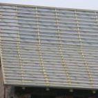 építőanyagok: tetőfedés