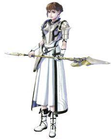 Eris (Drakengard 2)
