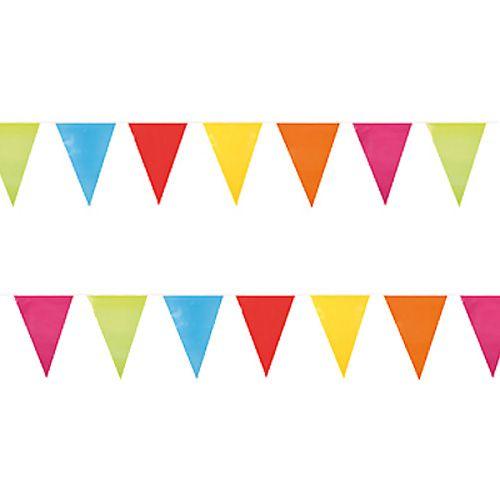Para añadir aún más color a la fiesta, de www.fiestafacil.com - €2,20 para 10m / Add even more colour to the party, from www.fiestafacil.com