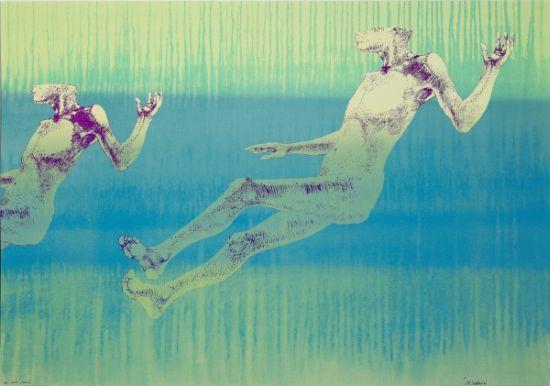 'Suite Olympic', Leonardo Cremonini