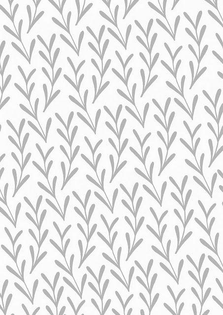 wwwkidsmopolitan Pattern Inspiration Pinterest Patterns - loose leaf template