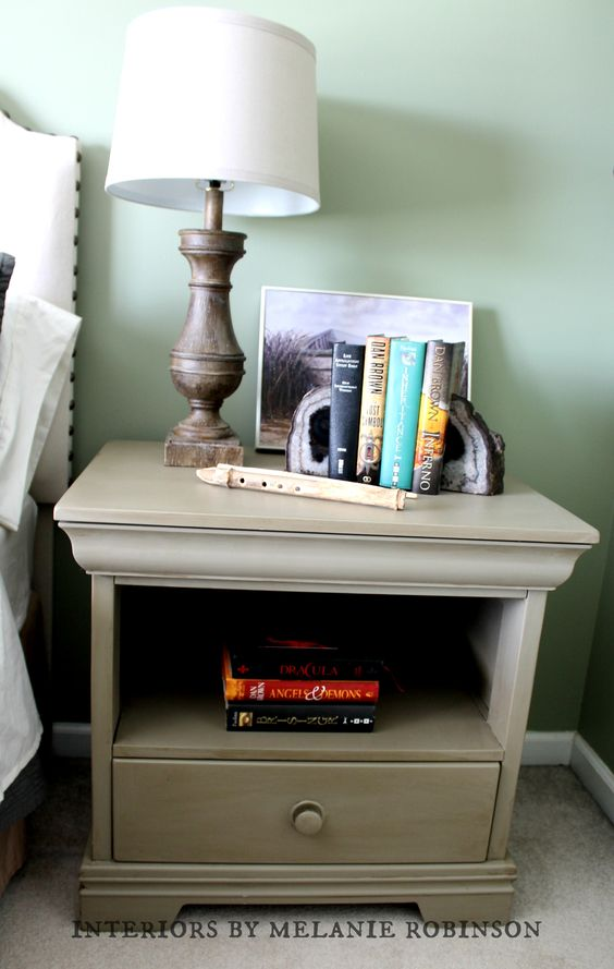 Teen boy 39 s room with restoration hardware vibe boys for Restoration hardware bedside tables