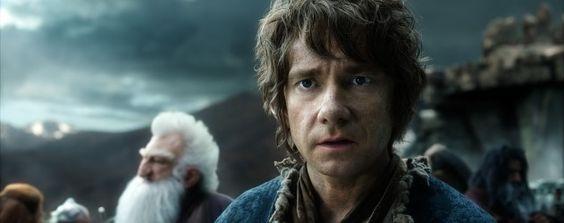 Trailer honnête et changement de fin pour Le Hobbit 3 La bataille des cinq armées #Hobbit3 #BOTFA