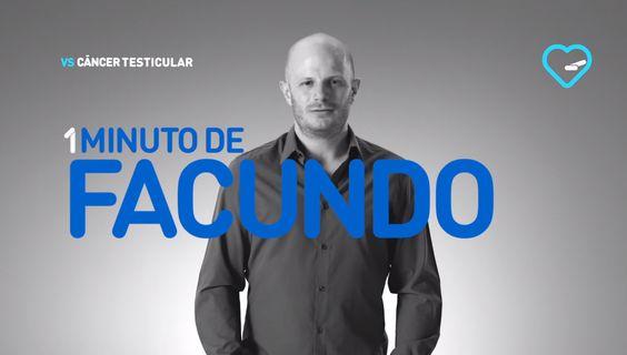 1 Minuto vs el Cáncer x Brands&People - Facundo.