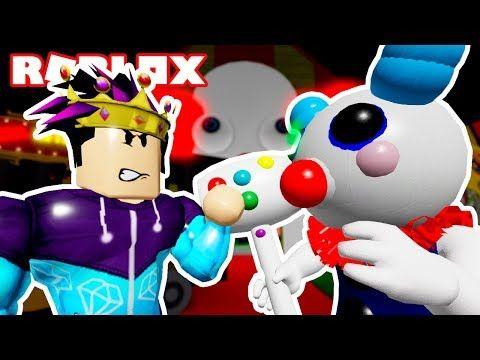 Cat Lover Youtube Roblox Caleb Me Enfrento A Piggy Clown Piggy Roblox Random 1 Youtube In 2020 Piggy Roblox Clown