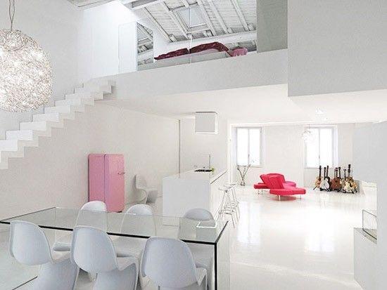 mini loft moderni - Cerca con Google
