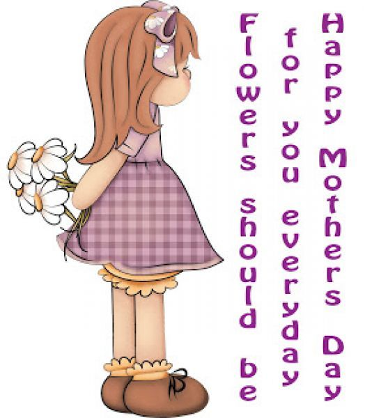 Mothers Day Daughter Message  Happy Mothers Day Messages For Daughter  FreeMothersDayMessagescom