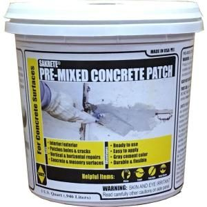 Sakrete 20 Lb Flo Coat Resurfacer 65450007 The Home Depot In 2020 Mix Concrete Concrete Concrete Floor Repair