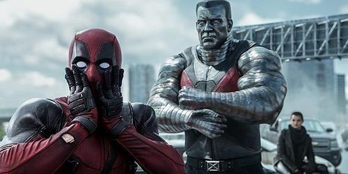 Spettacoli: #Deadpool #incontra Una #Pazza Giornata di Vacanza in un divertente video mashup (link: http://ift.tt/1UonVWR )