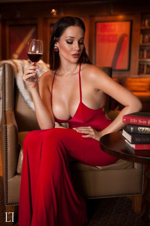 Winerest women wine
