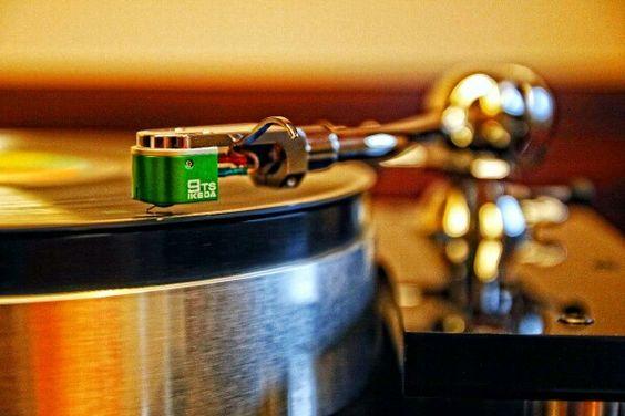 Turntable High End Audio Audiophile Vinyl
