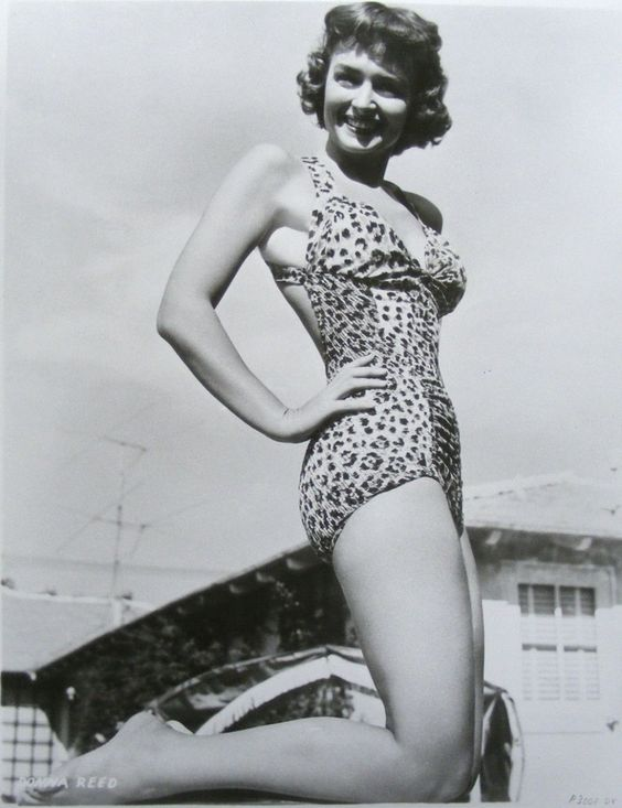 Swimsuit Donna Reed naked (81 pictures) Cleavage, YouTube, legs