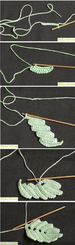Letras e Artes da Lalá: Crochê irlandês/irish lace