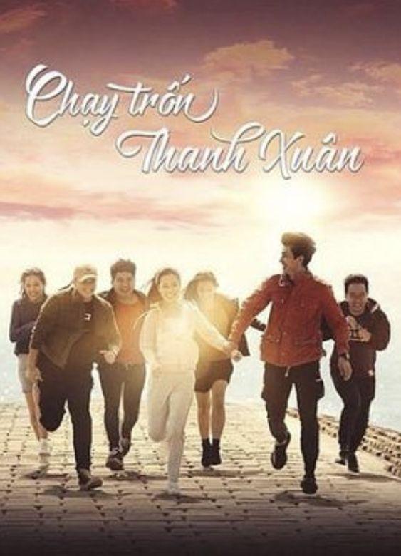 Chạy Trốn Thanh Xuân