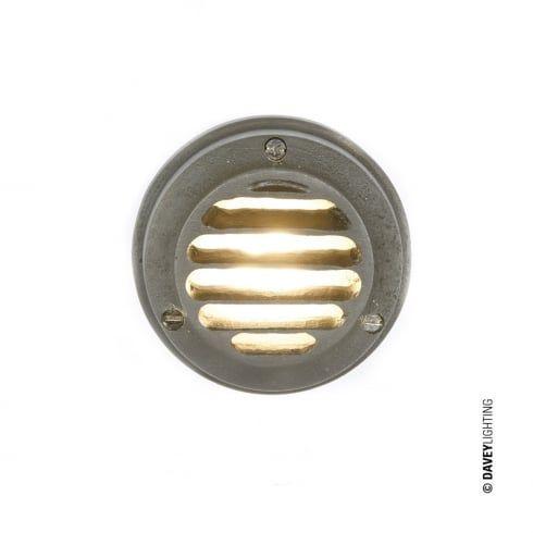 Davey Lighting 7567 Low Voltage Step/Path Light