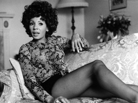 Image result for SHIRLEY BASSEY MORRISSEY