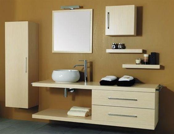 Set De Baño Originales:Pin by Lenna Bonjour on Tips para deco, originales diseños muebles