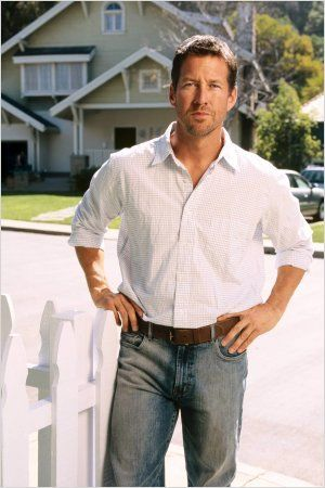 James Denton from Desperate Housewives