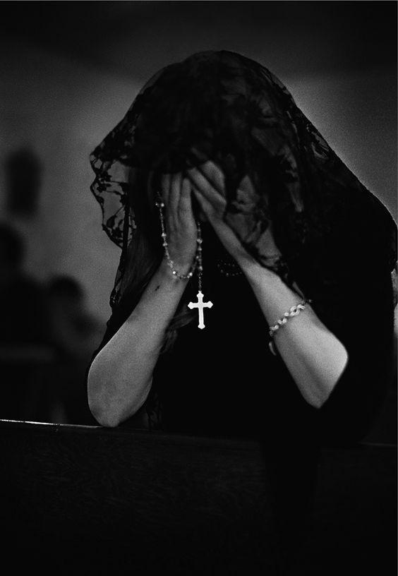 Daughters of St. Philip Neri: seek refuge in none beside Me in tribulation