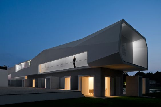 Galeria - Casa Fez / Alvaro Leite Siza Vieira