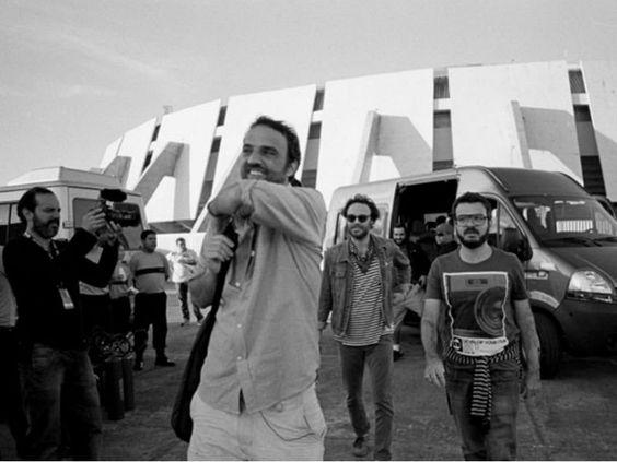 """Dentre os filmes exibidos está o """"Los Hermanos - esse é só o começo do fim da nossa vida"""", que relata a trajetória da banda. Confira."""