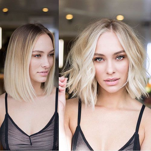 Pin Auf Women S Hair Style Looks Ideas And Inspiration Hair Styling