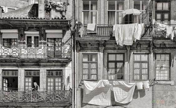 Uma avó na varanda - Gil Coelho