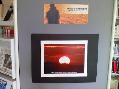 Biblioteca Municipal Raul Brandão - Polo de Pevidém: Exposição de Fotografia: 'Olhares do povo' por Man...