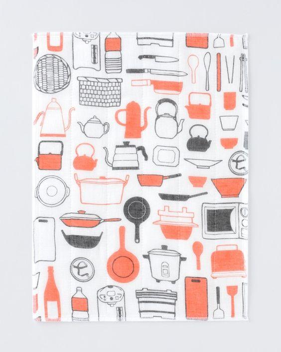 도구 행주 | 나카가와 마사 일곱 상점 생활의 도구 | 나카가와 마사 일곱 상점 공식 쇼핑몰