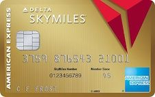credit cards with delta