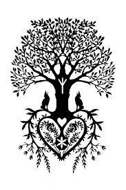 tree of life art - Google Search