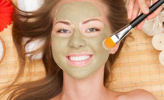 Os benefícios da argila para pele