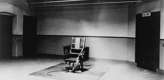 What are the arguments for and against the death penalty and do they stand up to examination?