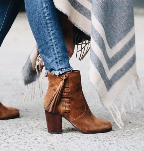 Pin on Trendy shoes and boots