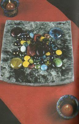 Como hacer un centro de mesa :lodijoella