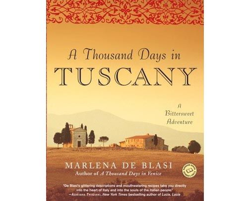 "This book continues the adventures of Marlena and Fernando as they leave Venice for Tuscany in order to find ""a place that still remembers real life... sweet and salty... each side of life dignifying the other.""The book is filed with the life, romance, food and weather of Tuscany. Warning: you may want to book a ticket to Italy after this one!"